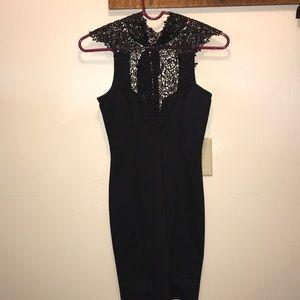 Never Worn No Flaws Black Dress!